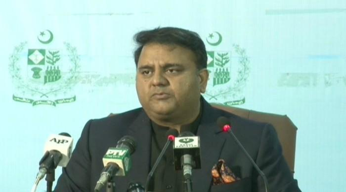 PM to inform nation about govt's 100-day performance on Nov 29: Fawad
