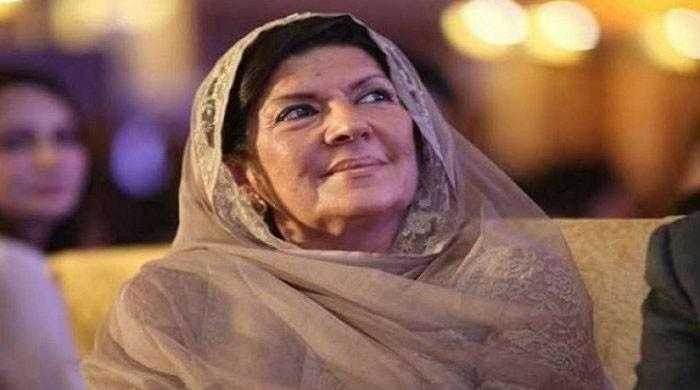 Aleema Khan pays penalty on her undeclared Dubai property