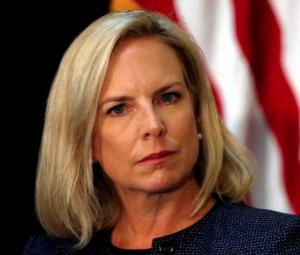 Trump to decide on Homeland Security chief 'shortly': report