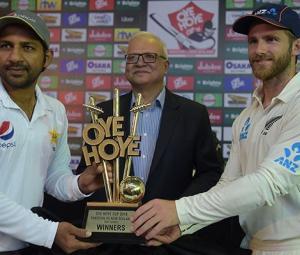 Pakistan look to Yasir, Abbas to tame 'tough' New Zealand