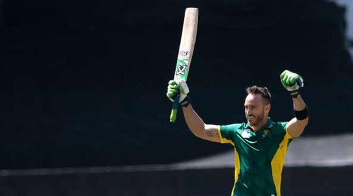 Faf du Plessis says T20 World Cup will be his last