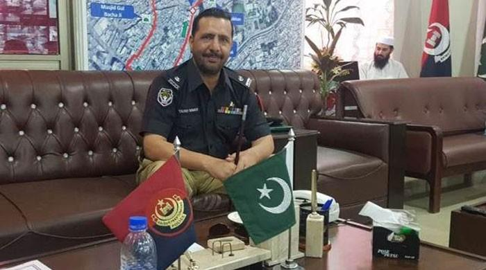 Seven-member committee to investigate SP Dawar's killing