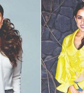 Sometimes can't associate Kareena beyond Poo from K3G: Sara Ali Khan