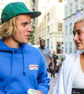 Justin Bieber, Hailey Baldwin confirm their marriage