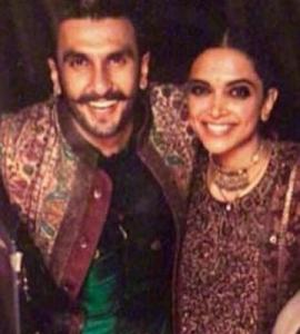 New pictures emerge from Deepika, Ranveer's wedding