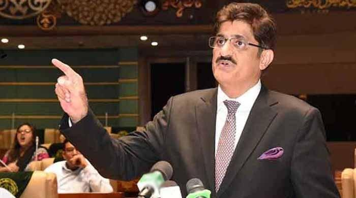 Quaidabad blast: Can't comment till investigation is complete, says Sindh CM