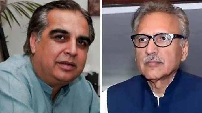 President, Governor Sindh defend PM Imran's U-turn statements