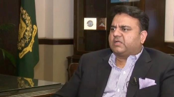 PM will not give NRO to opposition: Fawad Chaudhry