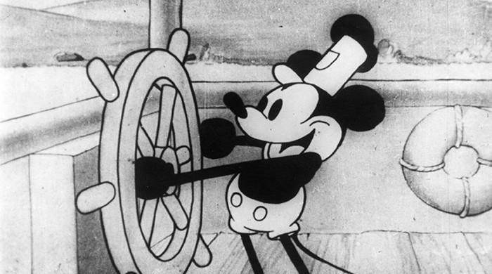 Mickey Mouse, the icon of an animation empire, celebrates 90th birthday