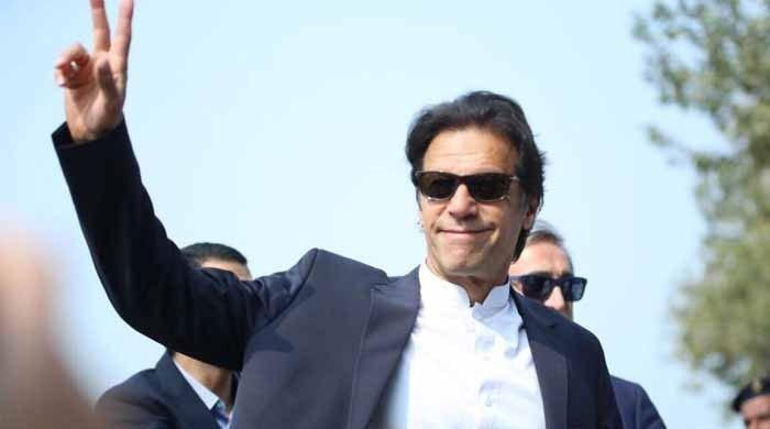 Taking U-turn is 'hallmark of great leadership', says PM Khan
