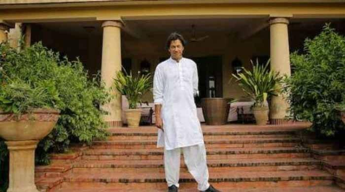PM submits request for regularisation of his Bani Gala properties