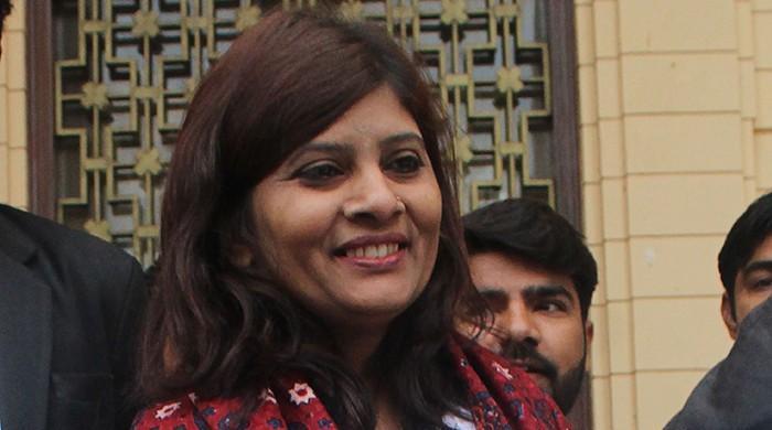 Pakistan's Krishna Kumari featured on BBC's 100 women of 2018 list