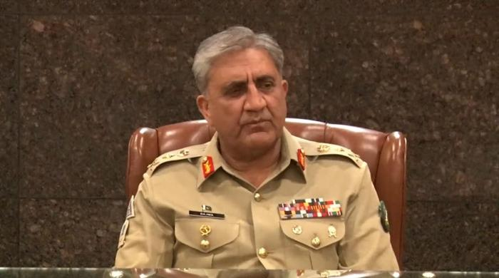 Comprehensive national response needed on hybrid conflicts: COAS