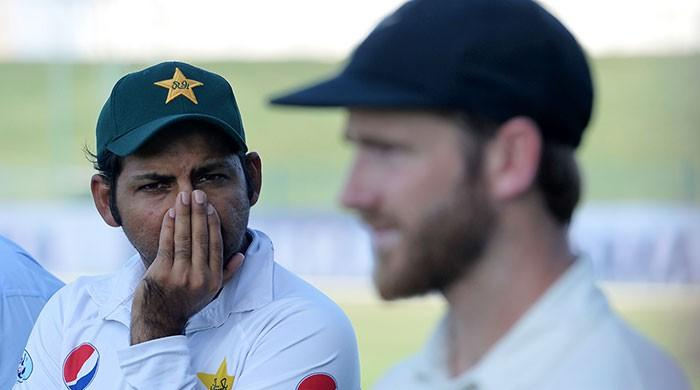 Sarfraz calls out Pakistan batsmen for impatience in first New Zealand Test
