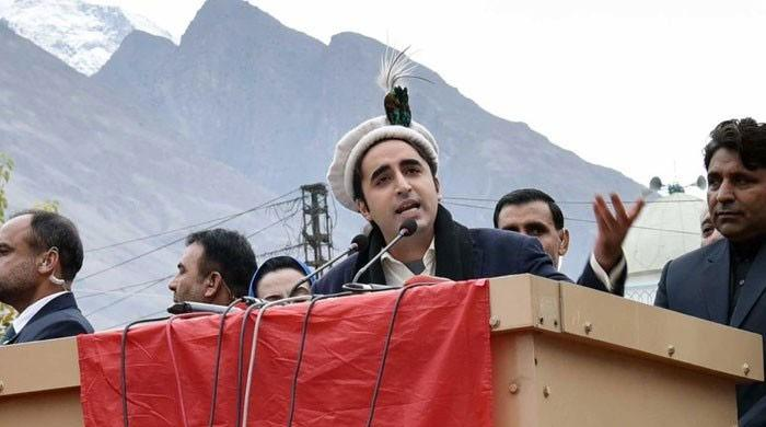 Current rulers only eyed power, achieved it through rigging: Bilawal