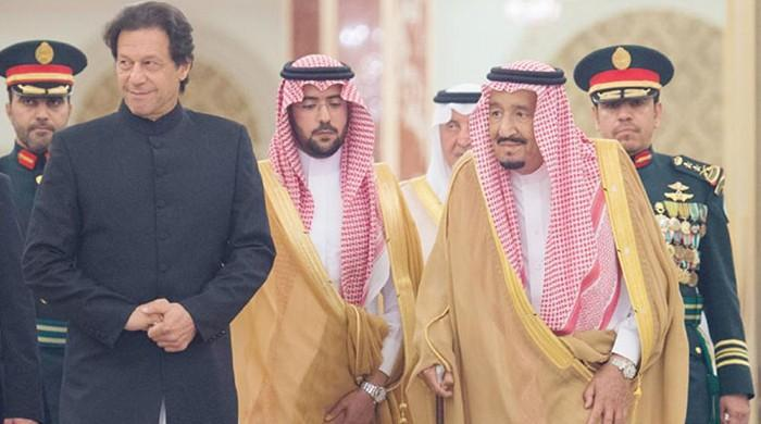 Pakistan receives $1 billion from Saudi Arabia: SBP