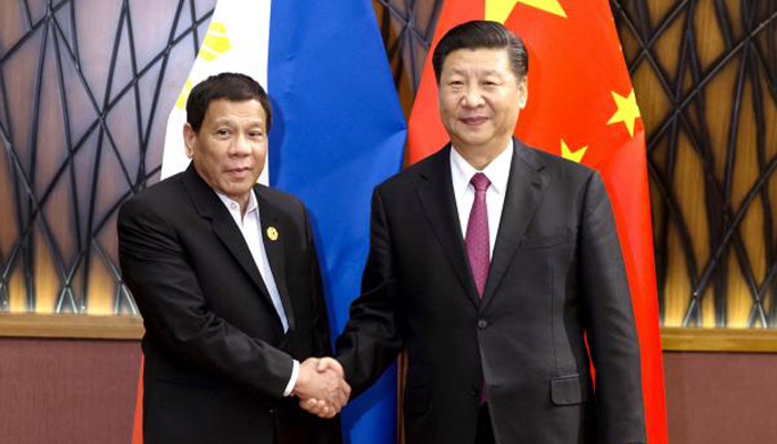 Philippine social media flooded with anti-Xi memes