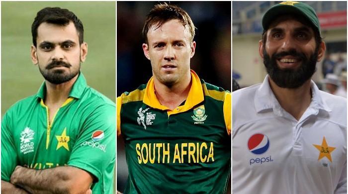#PSLDraft2018: Qalandars bag de Villiers, Hafeez as Zalmi pick Misbah