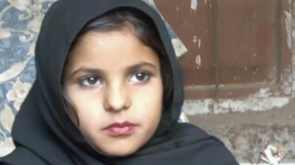 Peshawar family appeals for funds for daughter's surgery