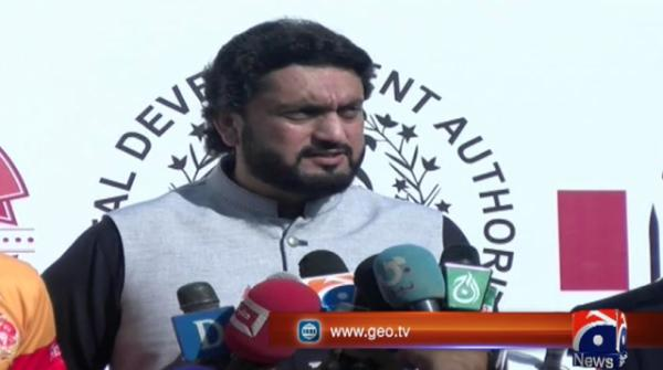Need to focus on our interests, not what the world is saying: Shehryar Afridi