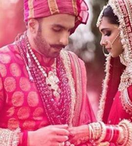 Karan Johar, Sonakshi Sinha want to get married after looking at Deepika, Ranveer's pictures