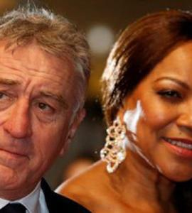 Robert De Niro and wife split after 20-year marriage: media reports