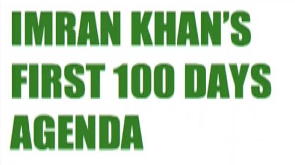 First 100 days in office for Pakistan, Malaysia PMs