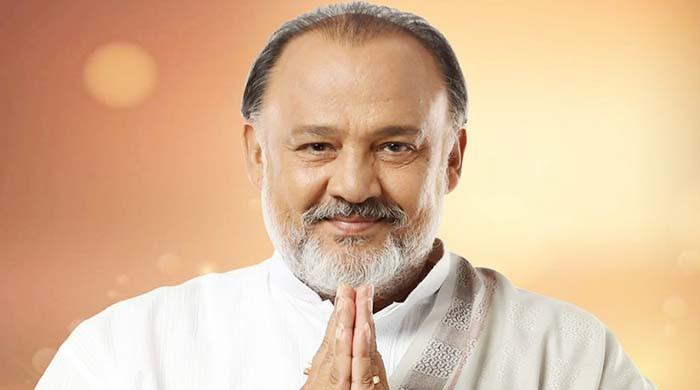 Indian police file rape case against Bollywood actor Alok Nath
