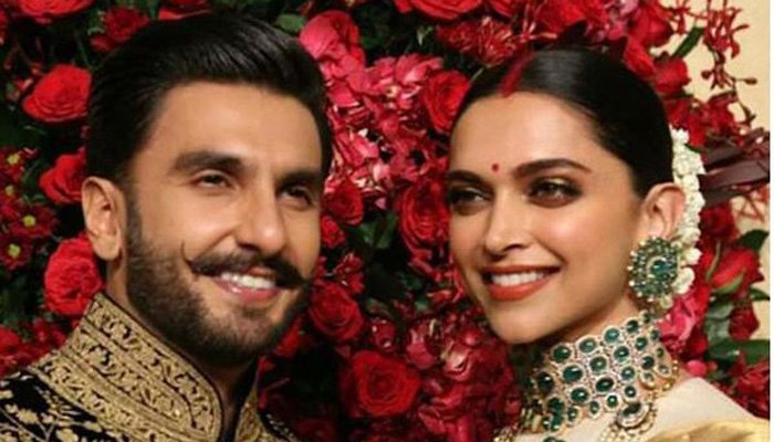 All the Deets on DeepVeer's Mumbai Reception & Celebrations