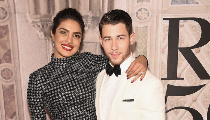 'Welcome Home, Baby': Nick Jonas Joins Priyanka Chopra In Delhi