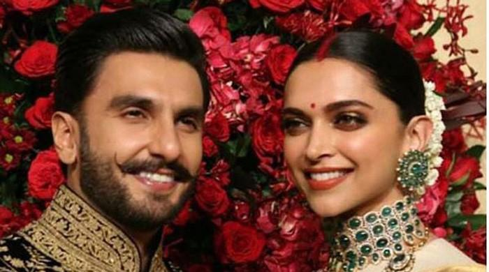 Inside pictures from Deepika, Ranveer's Bengaluru reception