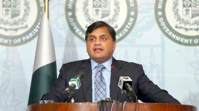 No information received from Afghanistan on SP Dawar's murder: FO