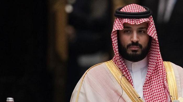 Saudi warns crown prince a 'red line' in Khashoggi probe