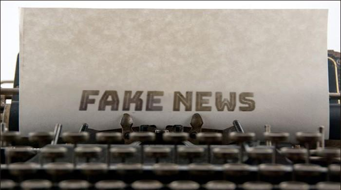 Fake news, post-truths, alternative facts in 100 days