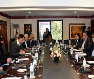 Pakistan to seek $42mn loan from WB for poverty eradication programme
