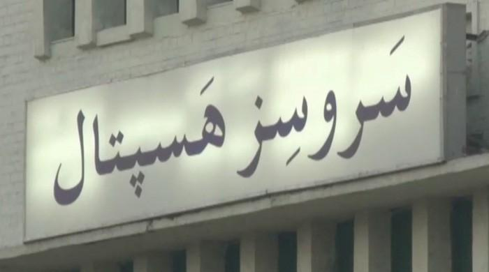 Woman allegedly raped at Lahore Services Hospital; health minister forms committee