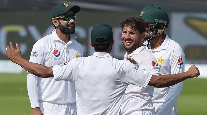 Yasir's spin magic devastates New Zealand in second Test