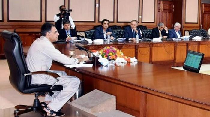 No gas loadshedding for domestic consumers during winter: ECC