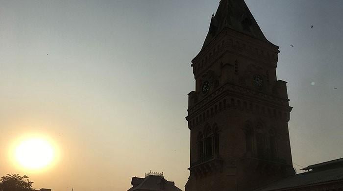 Karachi's Empress Market—a legacy built upon the ashes of mutiny