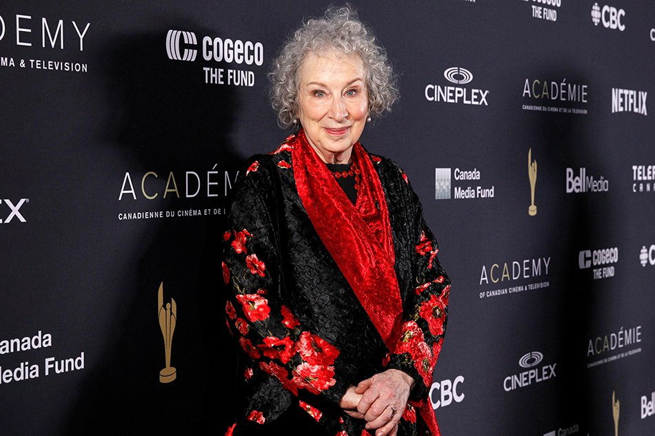 The Handmaind's Tale sequel is coming, says Margaret Atwood