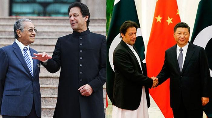 The Malaysian or the Chinese model: Which will Imran Khan choose?
