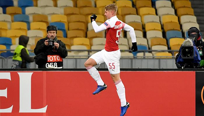 Russian tensions forces UEFA to move Vorskla Poltava vs Arsenal to safer haven of Kiev