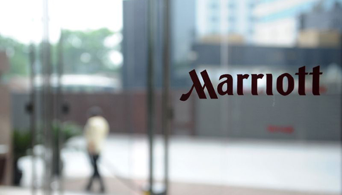 Marriott says hackers left data of 500 million guests exposed