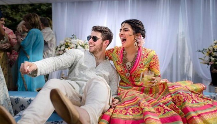 Nick Jonas and Priyanka Chopra Marry in India