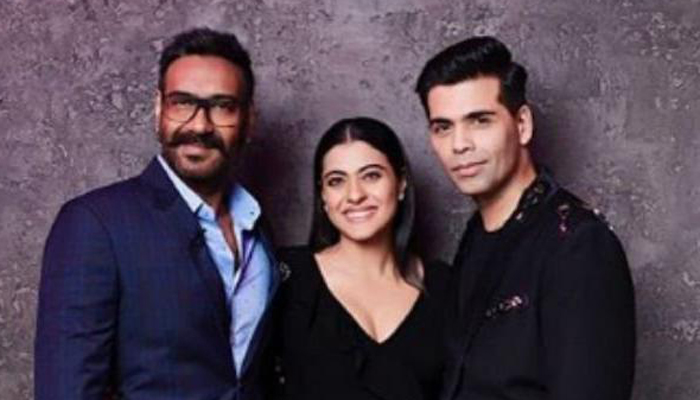 Kajol Ajay Devgn Open Up About Their Marriage And Fallout With