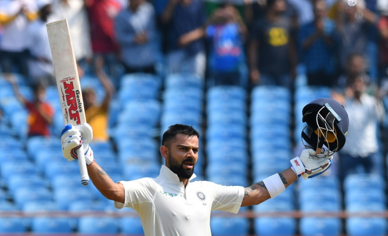 Kohli and Paine facing brutal issue on first day of Test series