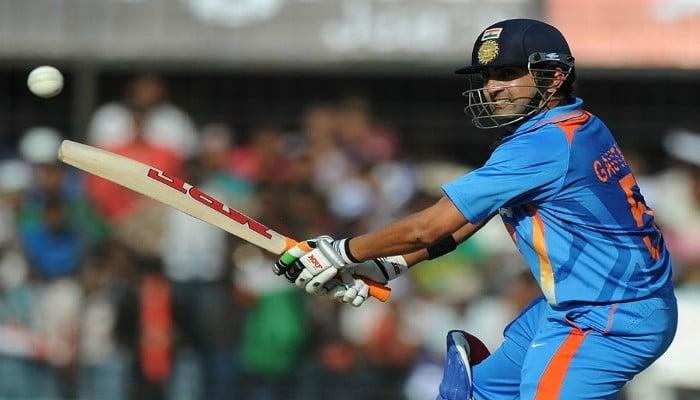 Gautam Gambhir announces retirement from all cricket