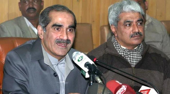 LHC bars NAB from arresting Saad and Salman Rafique once again