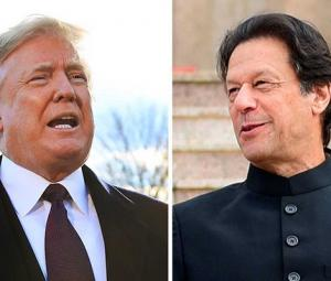 White House confirms Trump sent letter to PM Imran seeking support in Afghanistan