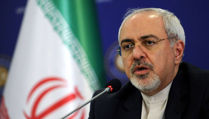 Iran FM accuses foreign-backed terrorists of Chabahar attack